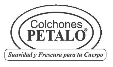 Logo Cliente Colchones Petalo