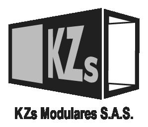 Logo KZs Modulares