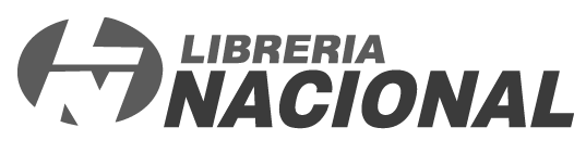 Logo Libreria Nacional